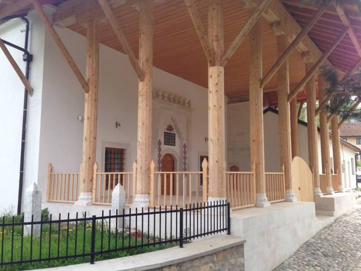 Careva džamija u Foči _ 50185376