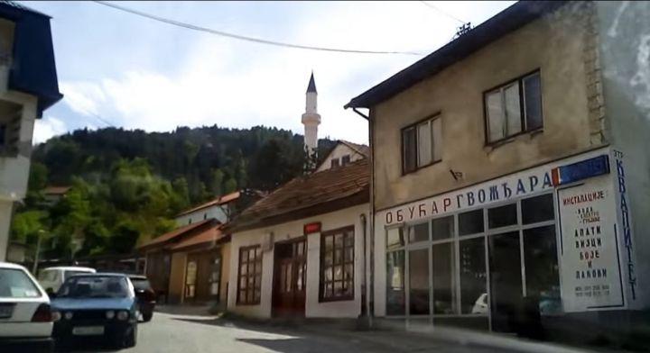 Pogled na Carevu džamiju _ 50185338