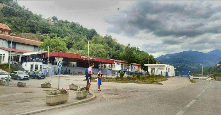 Foča - Autobuska stanica, haman na Livadama.jpg